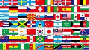 سفارتخانه / سفارت / سفارت ایران / سفارت آلمان / مترجم رسمی / ترجمه رسمی